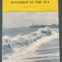 Winthrop By The Sea