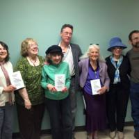 CREW Poets at the Library